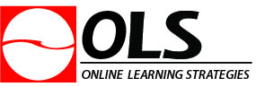Online Learning Strategies Logo